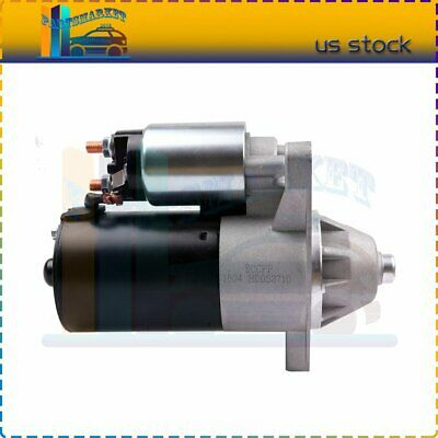 $37.32 • Buy For Ford Ranger Explorer Sport Trac Mustang Mercury Mountaineer Starter SFD0039