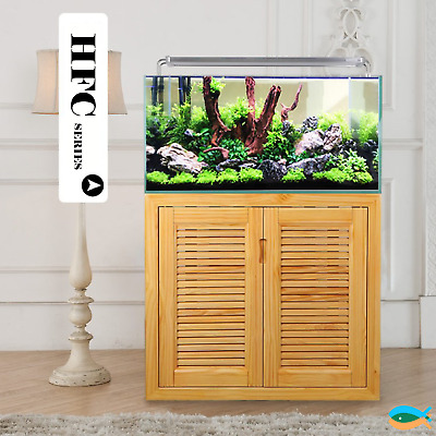 AU810 • Buy SUNSUN 120cm 4ft Premium Aquarium Open Top With LEd Light And Extrnal Filter
