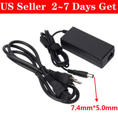 $12.95 • Buy New Battery Charger AC Adapter For Dell XPS M1210 M1330 M1530 M140 Studio15 17