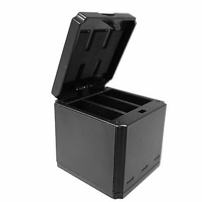 $ CDN12.70 • Buy For GoPro Hero 8 7 6 5 Accessories 3 Slots Battery Charger Portable Charging Box