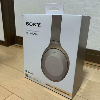 $ CDN383.90 • Buy SONY WH 1000XM2 N From Japan F/S