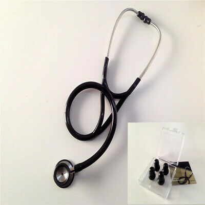 27  Professional Cardiology Stethoscope Tunable Diaphragm For Doctor • 17.54£