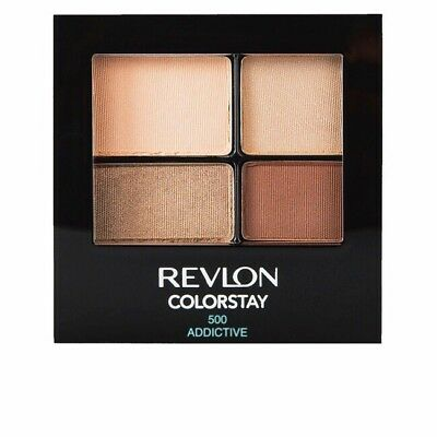Revlon Colorstay 16 Hours Eyeshadow Choose Your Shade • 9.99£
