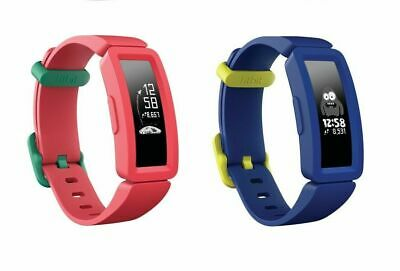 View Details FitBit Ace 2 - Kids Personal Health Pedometer And Tracker - New - Free P+P • 58.95£