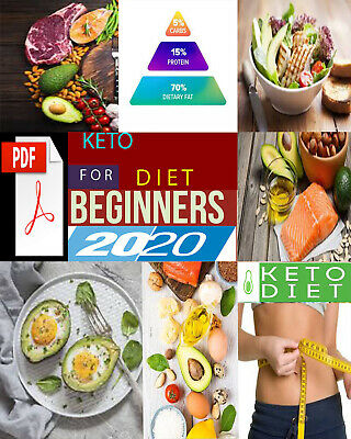 $1.99 • Buy Keto Diet Cookbook For Beginners The Complete Ketogenic Diet Guide Recipe Book