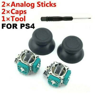 $2.14 • Buy 2pcs Xbox 360 Thumb Stick Joystick Replacement For Controller Analog Repair