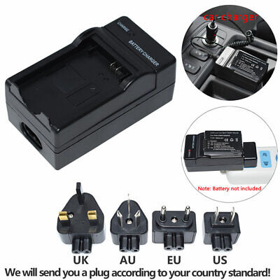 AU10.99 • Buy DMW-BMB9 Battery Charger For Panasonic Lumix DMC-FZ60 DMC-FZ62 DMC-FZ70 DMC-FZ72
