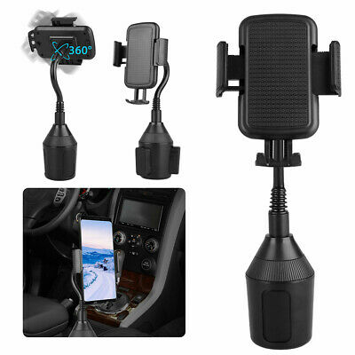 $12.99 • Buy Adjustable Universal Car Phone Mount Car Accessories Cell Phone Holder For Car