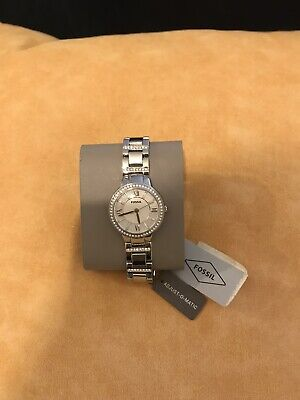 View Details Ladies Fossil Watch New • 45.00£