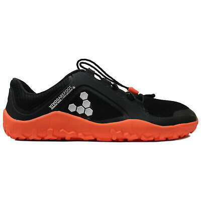 Vivobarefoot Primus Trail Firm Ground Textile Synthetic Lace-up Mens Trainers • 109.64£
