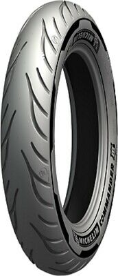 $135.99 • Buy Michelin Commander 3 Front Tire 100/90-19 Harley Super Glide Low Rider Dyna
