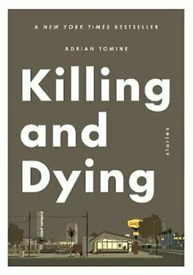 Killing And Dying By Adrian Tomine 9780571325153 | Brand New | Free UK Shipping • 9.98£