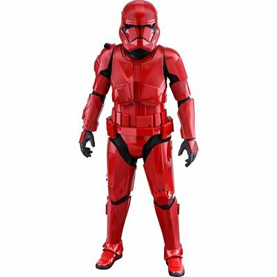 AU399.99 • Buy Star Wars Episode IX - Sith Trooper 1/6th Scale Hot Toys Action Figure
