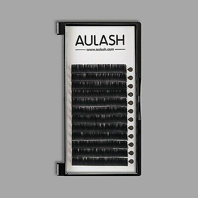 AU14.95 • Buy AULASH All Size Eyelash Extensions Classic Individual Semi-permanent Mink Lashes