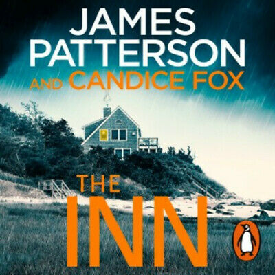 AU7.99 • Buy The Inn By James Patterson - (Audiobook)