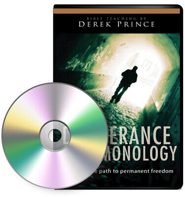 AUDIO: Deliverance & Demonology Series (6 CDs) - By Derek Prince • 21.42£