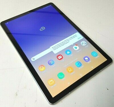 AU112.58 • Buy Samsung Galaxy Tab S4 SM-T835 64GB WiFi Cellular 10.5in White Tablet - UNLOCKED