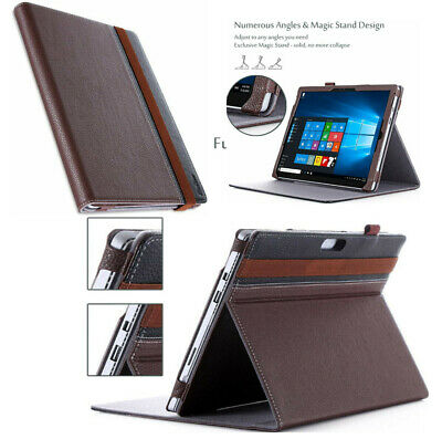AU44.78 • Buy CASE For Microsoft Surface Pro 7/6/4/3/ Pro LTE Compatible Type Cover Keyboard S