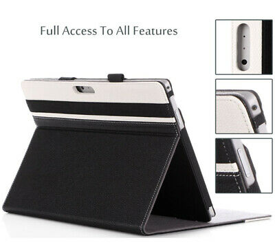 AU43.99 • Buy CASE For Microsoft Surface Pro 7/6/4/3/ Pro LTE Compatible Type Cover Keyboard K