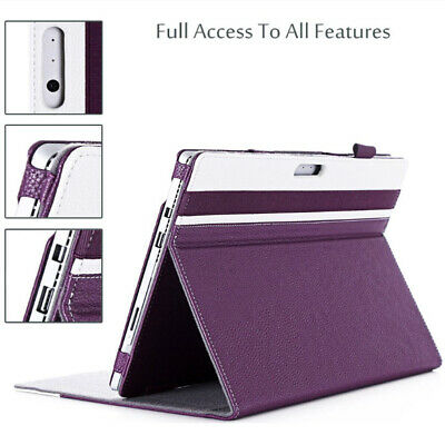 AU47.30 • Buy CASE For Microsoft Surface Pro 7/6/4/3/ Pro LTE Compatible Type Cover Keyboard P