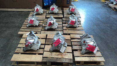$75 • Buy 02-07 Jeep Liberty Front Differential Carrier Assembly 3.73 Ratio 129k OEM LKQ