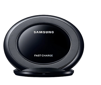 AU37.99 • Buy Original Samsung Wireless Charger Qi Pad Fast Charge For Samsung Galaxy S10 S9