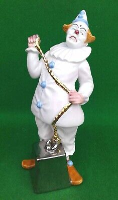 Royal Doulton - Balloon Clown - Design Sample Number 1 - Hn2894. • 399.99£