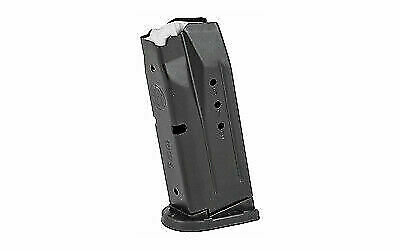 $40.71 • Buy Smith & Wesson Magazine, 9MM 10 Rounds Fits M&P Compact, Blue 194620000