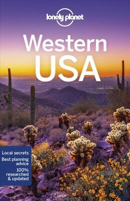 £11.98 • Buy Lonely Planet Western USA By Lonely Planet 9781787016880   Brand New
