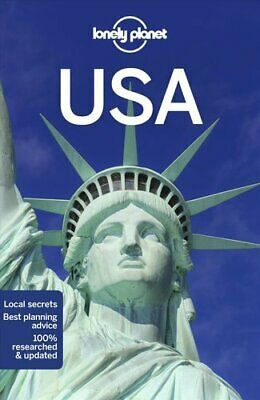 £14.68 • Buy Lonely Planet USA By Lonely Planet 9781787017870   Brand New   Free UK Shipping