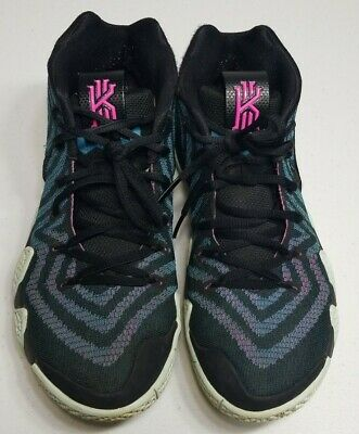 AU83.71 • Buy Nike Kyrie 4 Mens Size 8 Decades Pack The 80's Basketball Shoes 943806-007