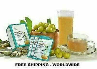 $ CDN9.25 • Buy Link Natural Swastha Amurtha 7 Packets World Wide Free Shipping