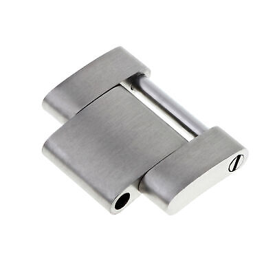 $ CDN67.60 • Buy Link Solid For Oyster Watch Band Rolex Explorer I 114270 Watch Stainless Steel