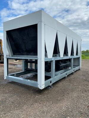 Schneider Electric Uniflair Industrial Water Chiller 63 Kw, Process Cooling  • 8,500£