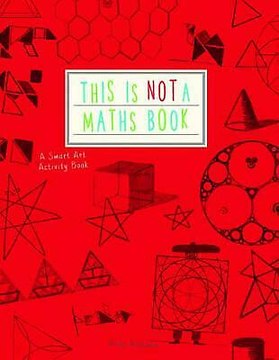 This Is Not A Maths Book - 9781782402053 • 7.61£
