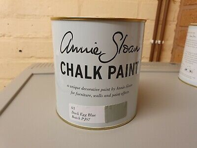 Annie Sloan Chalk Paint Duck Egg Blue 1L • 16£