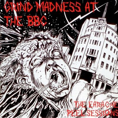 £9.99 • Buy Var.  Grind Madness At The BBC  3CD Box - Peel Sessions