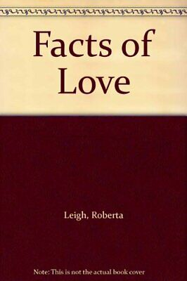 Facts Of Love-Roberta Leigh • 66.38£