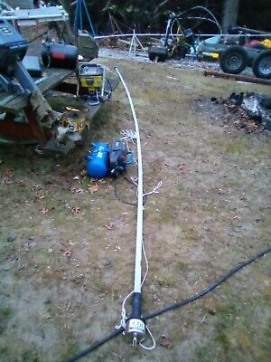 $200 • Buy Roller Furling By CDI Unit FF1  20 Ft Approximate Height