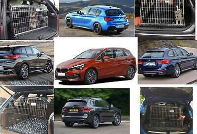 £128.40 • Buy PET WORLD Dog Boot Travel Cage Crate Carrier For BMW 1,2,3,5, Series I3, 530,