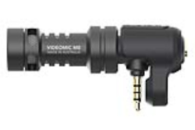 VMME RODE VideoMic Me Directional Microphone For Smartphones & Tablets :: VMME   • 83.89£