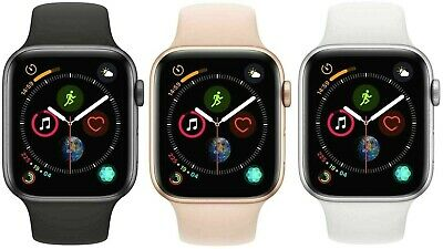 $194.99 • Buy Apple Watch Series 4  40MM 44MM  GPS / Cellular Smart Watch - All Colors!