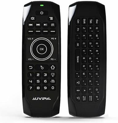 $ CDN47.34 • Buy Remote Control Replacement Air Mouse Keyboard Rechargeable For For Nvidia Shield