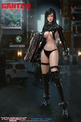 $ CDN442.44 • Buy GANTZ: O Reika 1/6 Scale Painted Movable Figure