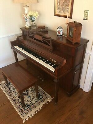 $500 • Buy Baldwin Acrosonic Upright Piano In Excellent Condition, Midlothian, VA