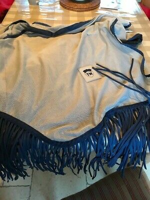 Ride On Horse Fly Rug 5'9ft • 15.50£