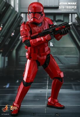 AU399.99 • Buy STAR WARS - Sith Trooper 1/6th Scale Action Figure MMS544 (Hot Toys) #NEW