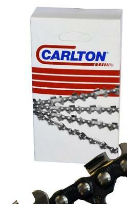 42  Chainsaw Chain 3/8 Pitch .063 Gauge 135 DL, Carlton A3EP-135G • 25.31£