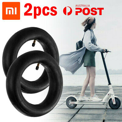 AU26.98 • Buy 2pcs 8.5  Inner Tube Tire Electric Scooter Tyre Wheels For XiaoMi Mijia M365 AU