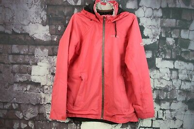 Womens Craghoppers Jacket Size Uk 14 No.F505 15/12 • 19.99£